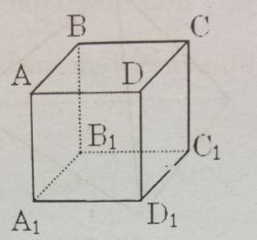 Giải Toán lớp 12 Bài 1: Khái niệm về khối đa diện