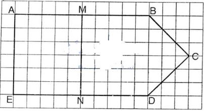 Giải Toán lớp 3 bài Ôn tập về hình học