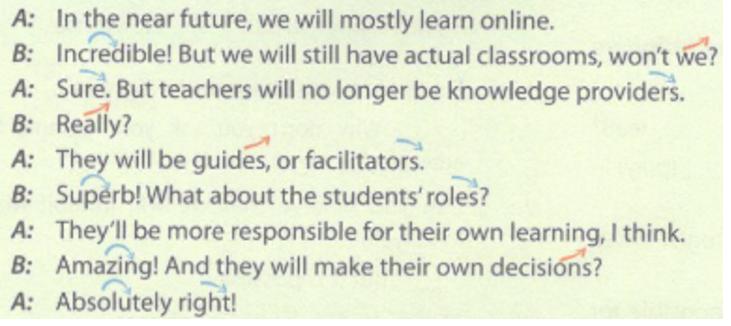 Giải bài tập Tiếng Anh lớp 9 mới Review 4 (Unit 10-11-12)